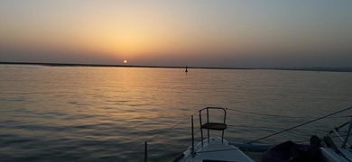 Cover for Private sunset tour in Faro