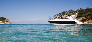 Cover for Full day private charter in Lagos