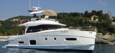 Cover for Private luxury yacht in Cascais