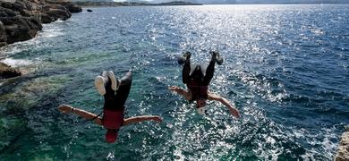 Coasteering Mallorca