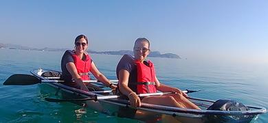 Kayak Mallorca