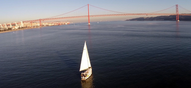 2 hour sightseeing tour in Lisbon