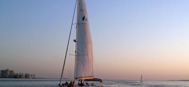 Sail tour in Lisbon