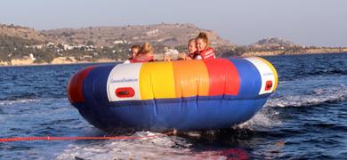 Aquatwister in Vilamoura