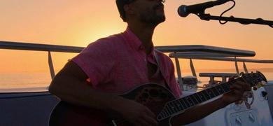Live music in Vilamoura