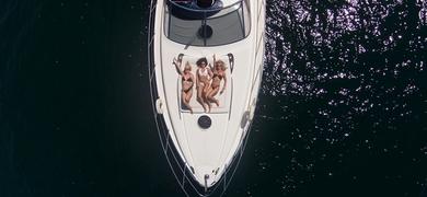 Yacht Rental in Vilamoura