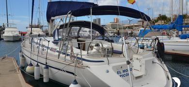 Half day private sailing tour in La Palma