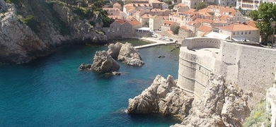 Corfu Cruise Cover