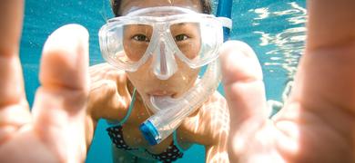 Snorkel Gran Canaria