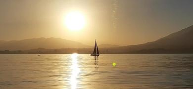 Sunset cruises Fuengirola