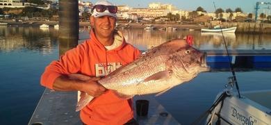 Alvor Fishing Bottom Fishing Shark Big Game Fishing (97)