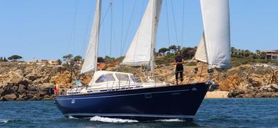 boat charter in Albufeira