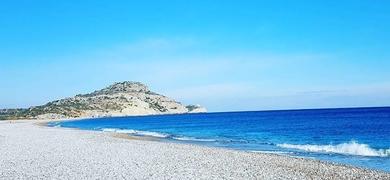 We will visit amazing beaches
