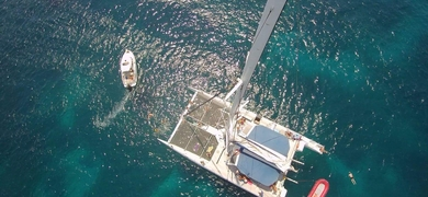 Catamaran Alicante