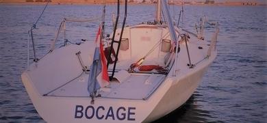 Ria Formosa Sailing Trip