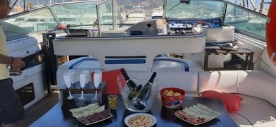 Boat tour Fuengirola