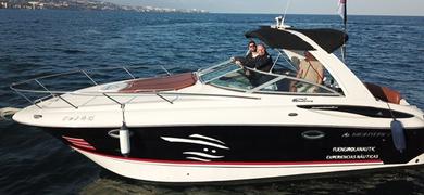 Fuengirola boat tour