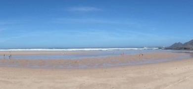 West Coast surf trip Algarve