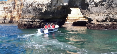 Lagos Grotto Tours