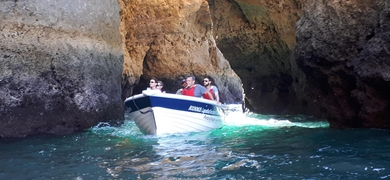 Lagos Boat tour