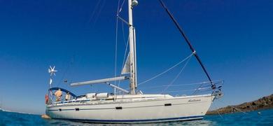 Cover for private sailing tour in Fuerteventura