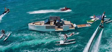 Watersports Ibiza