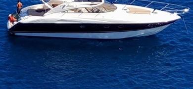Yacht charter Madeira