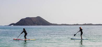 Fuerteventura SUP