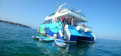 Berlengas snorkel