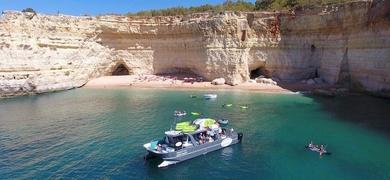 Explore amazing beaches