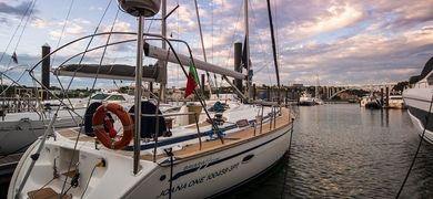 Porto boat cruise Cover
