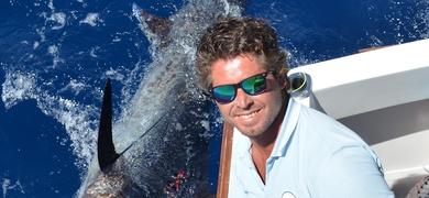 Madeira fishing charter