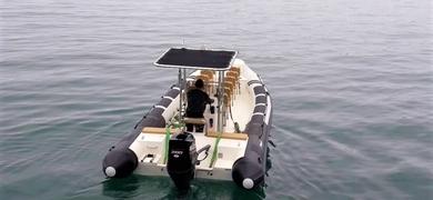 Boat tour to Cabo Espichel