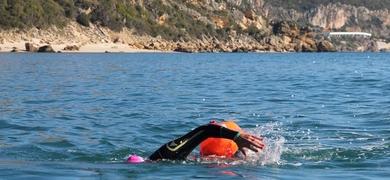 Cascais swimming tour