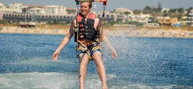 windsurpoint parasailing lagos
