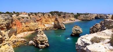 Benagil cave tour from Portimão Blue Ocean Trips