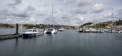 sailing tour in Porto