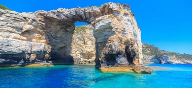 Paxos and Antipaxos from Lefkimmi
