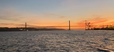 Lisbon Sunset Trip