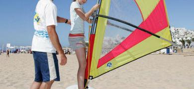 Windsurf Lagos