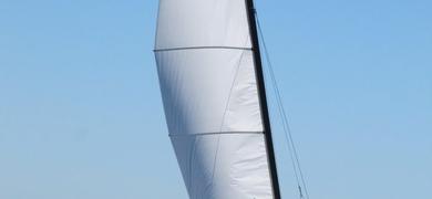 sailing Praia da Luz
