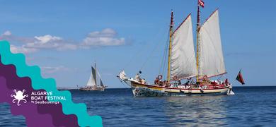 Algarve Boat Festival - Bom Dia