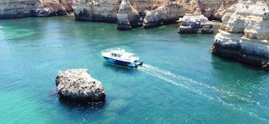 Algarve Boat Festival Blue Fleet Freddie