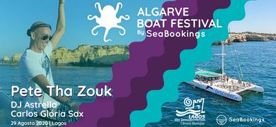 Algarve Boat Festival Lagos