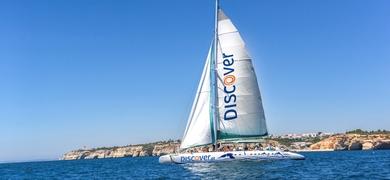 Algarve Boat Festival - Discover