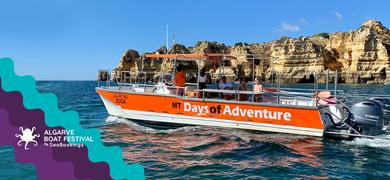 Algarve Boat Festival - ZUCA