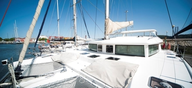 Algarve Boat Festival - luxury yacht