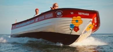 Lagos cave boat tour