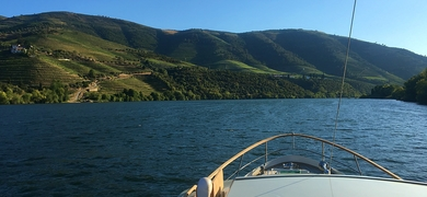 Douro boat tours from Pinhão