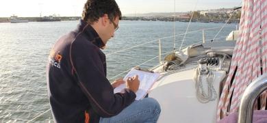 sailing lisbon